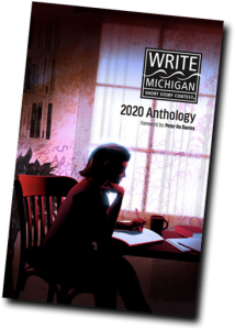 Write Michigan 2020 Anthology